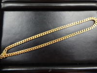 貴金属、金のネックレスを買取専門店 大吉 JR八尾店で買取りました。JR八尾駅から徒歩1分。志紀、柏原 - 大吉JR八尾店-店長ブログ 貴金属、ブランド、ダイヤ、時計、切手など買取ます。