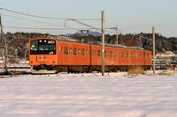 八高線を走る201系 その1 - Hakoneko's photo