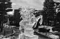 氷彫フェス (2) - Tullyz bis /R-D1ときどきM