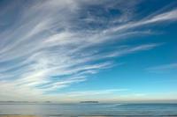 ■福間海岸にて - 空 sora そら