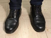 しゃらくせー♪ - 手づくり靴 仄仄工房(ホノボノコウボウ)