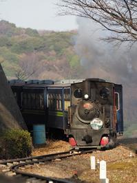 愛知こどもの国 その1 - お寺や神社、古い町並み、鉄道、他色々の写真ブログ