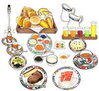 「世界一の朝食」に感激♪@神戸北野ホテル(旅行・お出かけ部門) - ♪♪♪yuricoz cafe♪♪♪