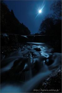2009年11月の月光写真 - 遥かなる月光の旅