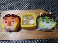 作り忘れてた生姜餅 - ソーニャの食べればご機嫌