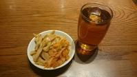 らーめん かんじん堂 熊五郎@梅田 - スカパラ@神戸 美味しい関西 メチャエエで!!