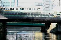東京の橋巡り - 一瞬をみつめて