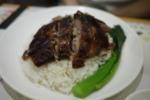 香港甘牌燒鵝 Kam's Roast - 旅の備忘録