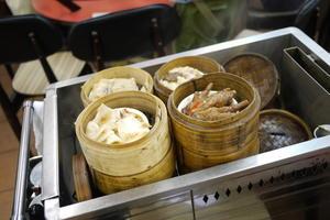 香港我家の朝のお気に入り飲茶@蓮香居 - 旅の備忘録