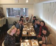 日本で迎える 留学生の旧正月 - 国語で未来を拓こう