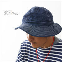 orslow[オアスロウ] US NAVY HAT [03-001-81W] MEN'S/LADY'S - refalt   ...   kamp temps