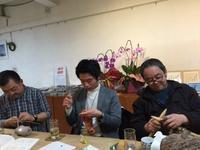 2/10(金)2/18(土)バーたこぽん - コミュニティカフェ「かがよひ」