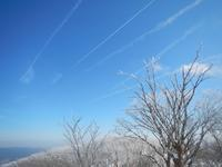 御池岳でスキーハイクはきっつー - 山にでかける日