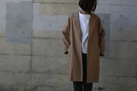 第3373回 春のコート。 - NEEDLE&THREAD Meji / NO.2