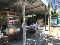 ラックラバン通りのクィッティアオ屋@ラックラバン - ☆M's bangkok life diary☆
