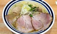 らーめんCiel 塩らーめん - 拉麺BLUES