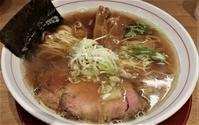 麺処えぐち - 拉麺BLUES