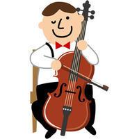 ヴィヴァルディのチェロ協奏曲 - ホンマ!気楽おっさんの蓼科偶感