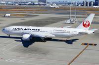 JA701J(JAL SKY SUITE 777 livery) - Skyway