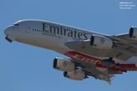 Scene of Sydney #9 - 飛行機写真 ~旅客機に魅せられて~