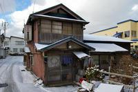 木造(音屋食堂)千代町 - 古今東西風俗散歩(町並みから風俗まで)