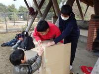 1月 アウトドアクラブ - 和歌山YMCA blog
