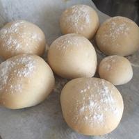 ハイジのパン - riri
