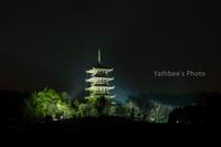 ~ 吉備路の塔 ~  2017.1.28 - Yathbee's Photo