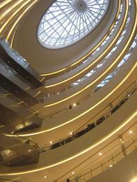 ③-1プサン母娘旅 海雲台(ヘウンデ) 2010年11月11日~13日 - グルメと観光のよくばり旅行記
