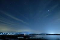 地上の星と共演 - デジタルで見ていた風景