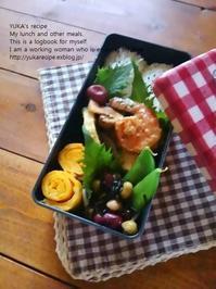 1.29 作りおき弁当&ドラックストアの「知って得する情報」という話 - YUKA'sレシピ♪