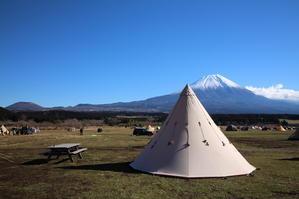 2016年キャンプ納め - ラフロイグブログ