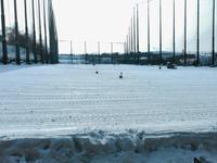 大曲ゴルフセンターで2ヶ月ぶりの練習! - 40にして芝とたわむる -Season2-