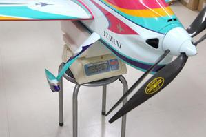 NEO STAGEコントラドライブ仕様 - Flight Hobby Blog