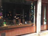 ヴェネツィアンガラスのアクセサリーpmd@ヴェネツィア - バンクーバー不動産やのカバン持ち