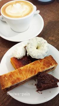 Kiriko Nakamuraの焼き菓子を堪能! - パンある日記(仮)@この世にパンがある限り。
