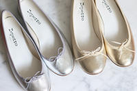 repetto☆New Shoes - hiari blog