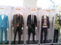 名古屋タワーレコード、SMAP5人衣装展示 - kankanの家