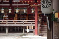 天理市 石上神宮 - ぶらり記録(写真) 奈良・大阪・・・