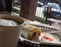 朝ごはん食べてぶらぶら週末 - ちょっと田舎暮しCalifornia