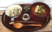 1月31日(火)の営業時間は13:00~17:00です。本日のお味噌汁は… - ロジの木 (miso汁香房)