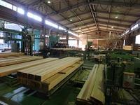 木材製材所 - するろぐ @駿河工房