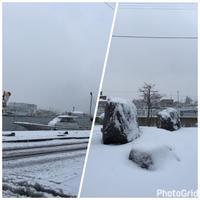 一日中雪 - 凪よく晴れ