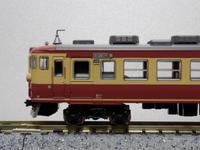 [鉄道模型]KATO:「475系」行先表示シールを貼り始める - 新・日々の雑感