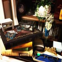 学級閉鎖により手仕事お休み中…(ハンドメイド・雑貨DIY部門) - 『 紙とえんぴつ。』 kamacosan. 糸とビーズのアクセサリー