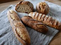 私が焼いたパンは - bouleな日々