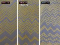 インクジェット防水スプレーの効果と顔料インクは本当に水に強いのか? - 手製本クリエイター&切絵コラージュ作家 yukai の暮らしを愉しむヒント