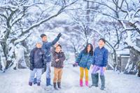 #79 大雪が降った日 - 春がきた