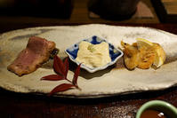 2017.1.28 風來蕎@たまプラーザ - ゆりこ茶屋2