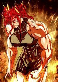 童貞を殺すセーター《紅蓮の皇女》 | 落第騎士の英雄譚 Fanart - Wing of Red